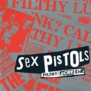 Sex Pistols - Filthy Lucre Live - CD