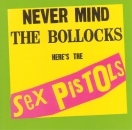 Sex Pistols - Never Mind The Bollocks Here's The Sex Pistols - CD