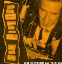 Sex Pistols - No Future In The UK - 2xCD