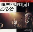 Sex Pistols - Original Pistols Live - CD