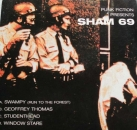 Sham 69 - Swampy (Run to the Forest) - MCD
