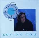 Sharkey, Feargal - Loving You / Is This An Explanation - 12""