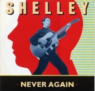 Shelley, Pete - Never Again - 12""