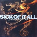 Sick Of It All - Scratch The Surface - CD