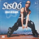 Sisqó - Return The Dragon - 2LP