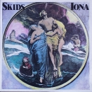 Skids, The - Iona / Blood & Soil - 7""