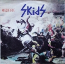 Skids, The - Masquerade / Out Of Town - 7""