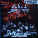 Sodom - The Art Of Killing Poetry - CD