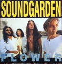 Soundgarden - Flower / Head Injury / Toy Box - 12""