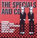 Specials, The - The Specials & Co. - CD