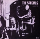 Specials, The - Ghost Town / Why ? - 7""