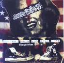 Spermbirds - Coffee, Hair & Real Life  - Songs From '84 - '91 - CD