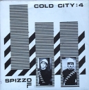 Spizz: Spizzoil - Cold City - 7""
