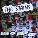Stains, The - Songs For Swinging Losers / The Hackney Bin Liner Sessions - 2xCD