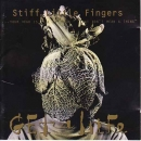 Stiff Little Fingers - Get A Life - CD