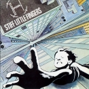 Stiff Little Fingers - Go For It - CD