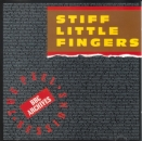 Stiff Little Fingers - The Peelsessions - MCD