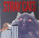Stray Cats - Live & Alive - CD