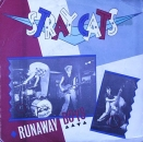 Stray Cats - Runaway Boys / My One Desire - 7""