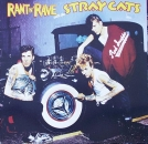 Stray Cats - Rant n' Rave - LP