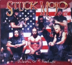 Stuck Mojo - Declaration Of A Headhunter - CD