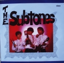 Subtones, The - Such A Pain / A Girl Like You / Circles - 12""