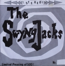 Swyng Jacks - Atlantis / The Only Thing You Know For Sure / Tartan Trousers - 7""