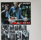 Teenage Kicks - J.D. Movies - LP