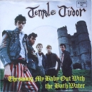 Tenpole Tudor - Throwing My Baby Out With The Bathwater / Conga Tribe - 7""