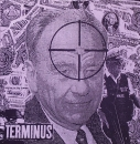 Terminus - News From Nowhere / What Do You Want From Me ? - 7""