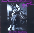 Thunders, Johnny - D.T.K.  -Live at the Speakeasy- - LP