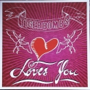 Tigerbombs - Loves You - LP