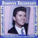 Tillotson, Johnny - Greatest Hits - LP