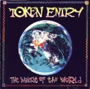 Token Entry - The Weight Of The World - LP