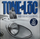 Tone-Loc - Loc-ed After Dark - LP