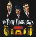 Tony Montanas, The - Destination Hell - CD