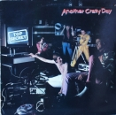 Top Secret - Another Crazy Day - LP