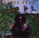 Tosh, Peter - Legalize It - CD