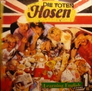 Toten Hosen, Die - Learning English Lesson 1 - CD