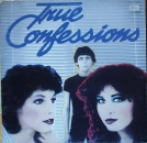 True Confessions, The - Same - LP