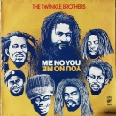Twinkle Brothers, The - Me No You - You No Me - LP
