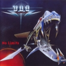U.D.O. - No Limits - CD