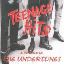 Undertones, The :  - Teenage Hits - A Tribute To The Undertones - CD
