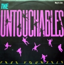Untouchables, The - Free Yourself (Ext.) / Stepping Stone / +1 - 12""