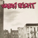 Urban Blight - From the Westside to the Eastside - LP