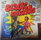 Various Artists - Black Breakers - LP