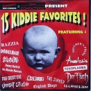 Various Artists - 15 Kidde Favorites - CD