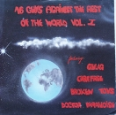 Various Artists - 16 Guys Against The Rest Of The World Vol.I - 7""