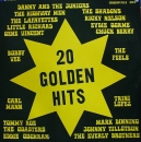 Various Artists - 20 Greatest Hits - LP