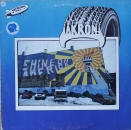 Various Artists - Akron Compilation - LP